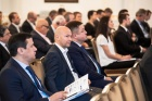 The 12th Annual Conference on Law Firm Management was held in Moscow